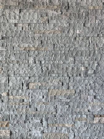 Close up cement brick background texture