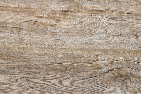 Close up brown wooden table shelf texture background
