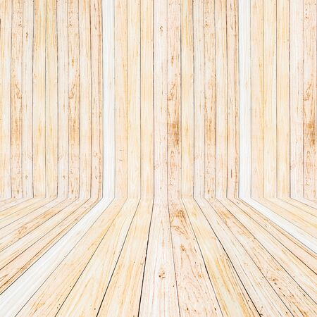 Close up brown wooden table top texture background use for put your products or display something
