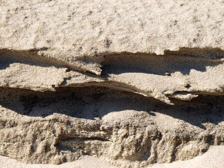 Sand Formation 2