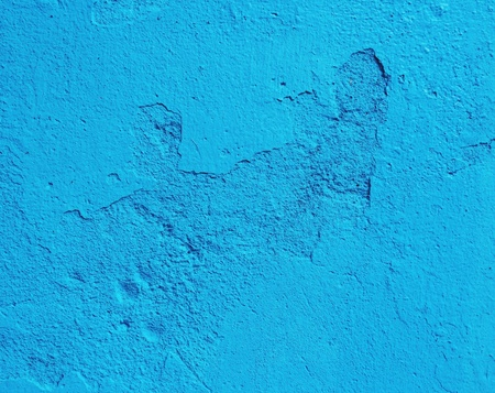 texture: Abstract blue wall