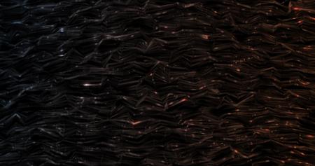 futurist: Film Tape Abstract Background - Creative Design Element.