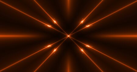 Luxury Modern Abstract Laser Beam Light Background Stock Photo