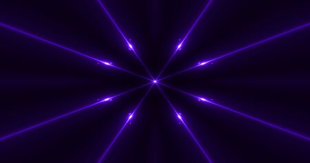 Luxury Modern Abstract Laser Beam Light Background Stock Photo