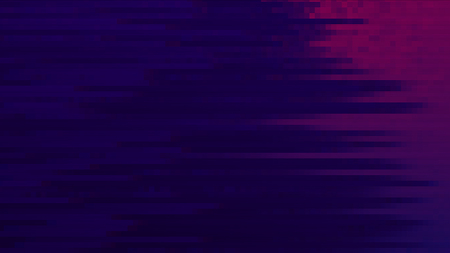 Unique Design Abstract Digital Pixel Noise Glitch Error Video Damage Imagens