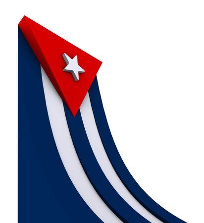 bandera cuba: Bandera de Cuba