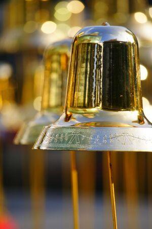 Golden Bells  photo