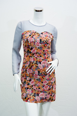 womens dresses floral print in the shop.