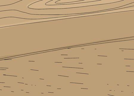 pannello legno: Schizzo di pannello di legno come sfondo con spazio di copia