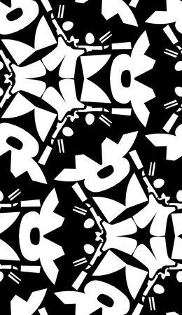 repeating: Abstract white geometric repeating background wallpaper