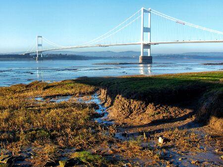 severn: severn bridge