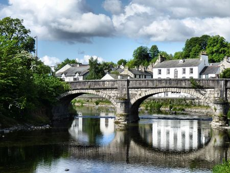Kendal Bridge photo