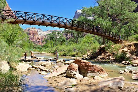 zion: Zion national park,Utah
