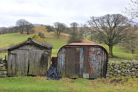 storage: storage sheds