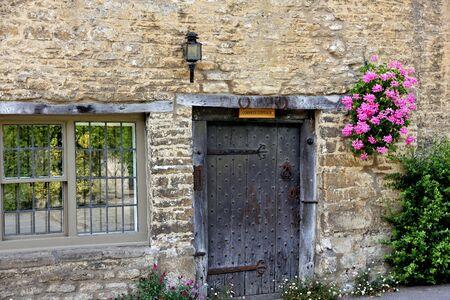 doorway: doorway Editorial
