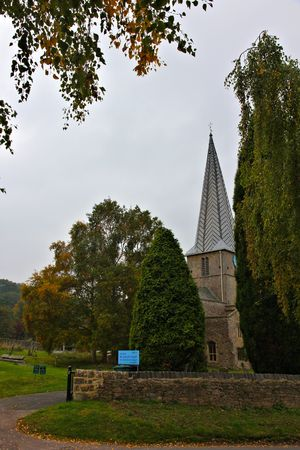 steeples: church Editorial