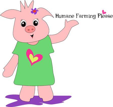 humane: Humane Farming Please