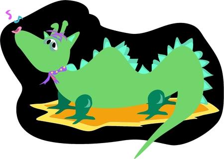 tune: Dragon Howls a Tune