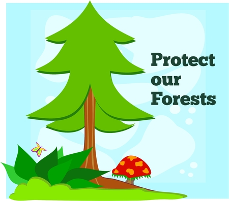 protect: Protect Our Forests