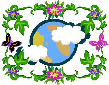 Moeder Aarde en Natuur
