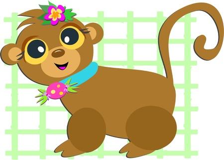 grid: Monkey Grid