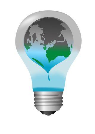 deterioration: Earth Energy Crisis