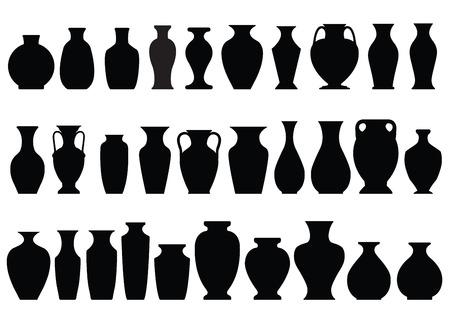 wares: vases
