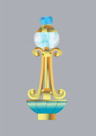 grip: crystal grip six