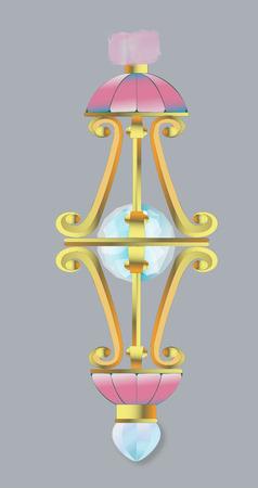 grip: crystal grip nine