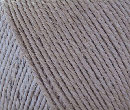 Close up of Ball of String - Macro Stock Photo