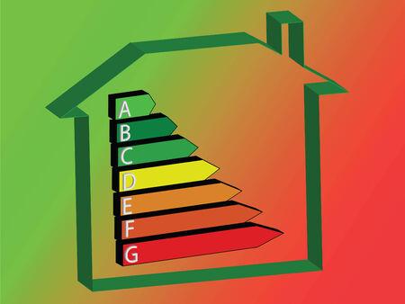 votaciones: escala - clasificaciones A a G de ahorro de energ�a