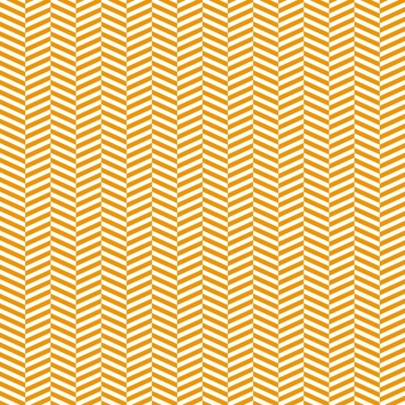 zig zag chevron pattern background vintage vector illustration Vector