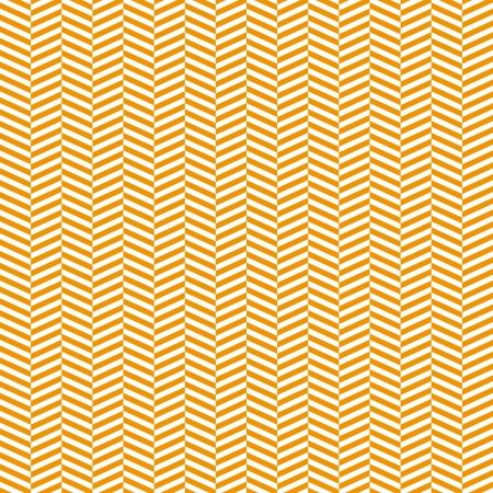 zig zag chevron pattern background vintage vector illustration Illustration