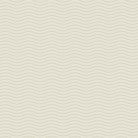 vintage background seamless waves vector Vector