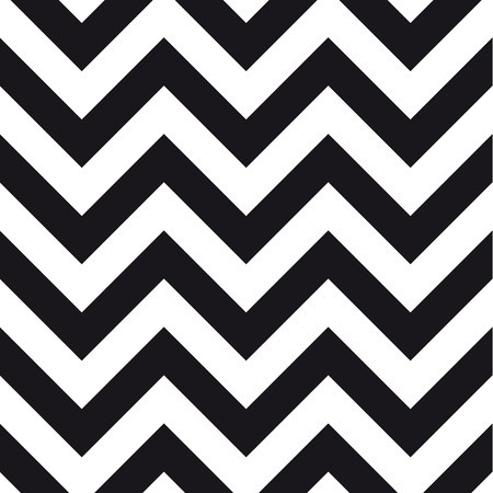 stripes: chevrons seamless pattern background retro vintage design Illustration