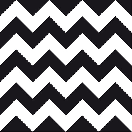 chevrons seamless pattern background retro vintage design Illustration