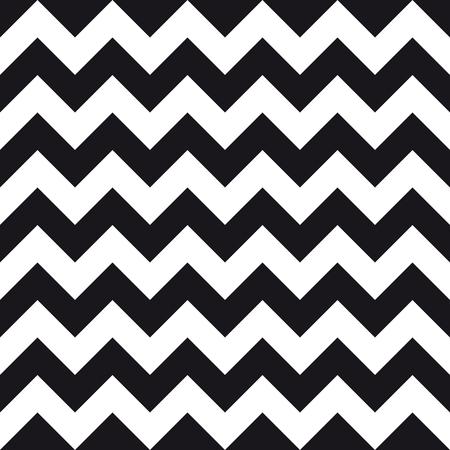 seamless pattern background: Chevrons nahtlose Muster Hintergrund Retro-Vintage-Design Illustration
