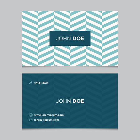 Business card background stock photos royalty free business card business card template with background pattern colourmoves