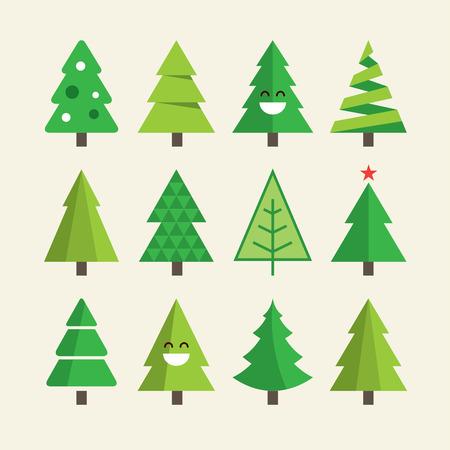arbol: Del �rbol de Navidad creado