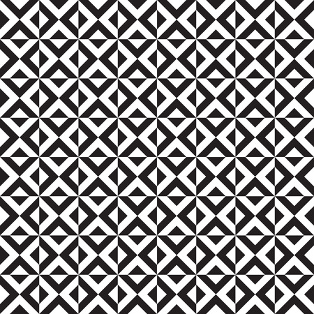 hexagone: Pattern vector background white and black  01