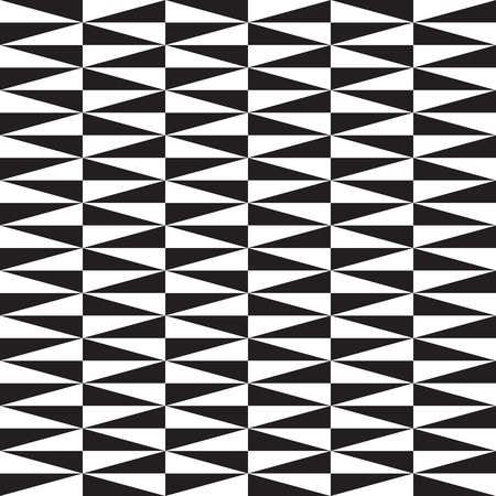 hexagone: Pattern vector background white and black  03