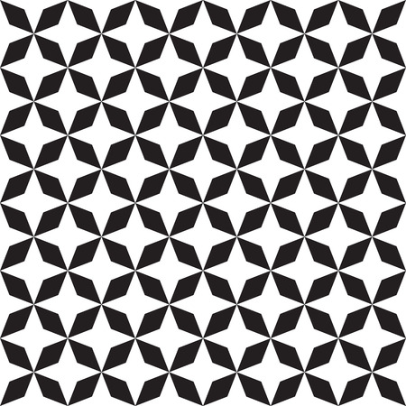 13: Pattern vector background white and black 13