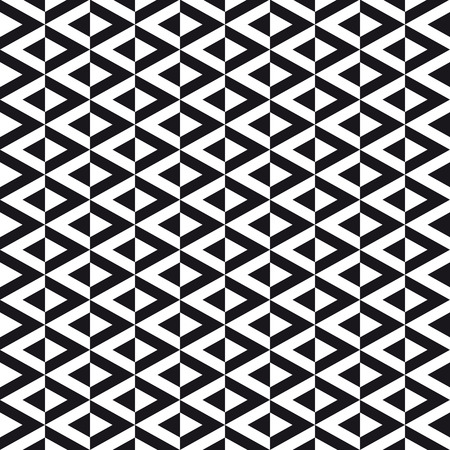 pop art herringbone pattern: Pattern background 22 Illustration