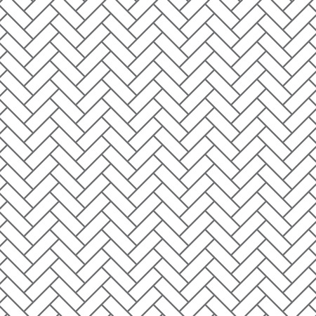 pop art herringbone pattern: Pattern background 23 Illustration
