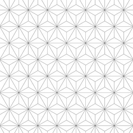hexagone: Pattern background 26 Illustration