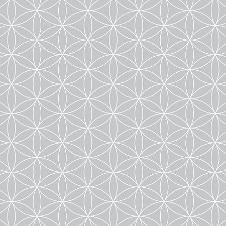 hexagone: Pattern background 24 Illustration