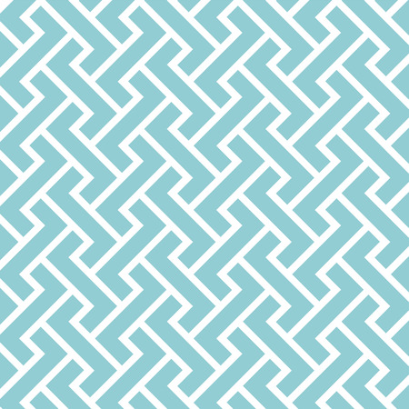 pop art herringbone pattern: Pattern background 25 Illustration