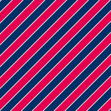 rayas de colores: Rayas patrón de fondo. Vector patrón retro. Vectores