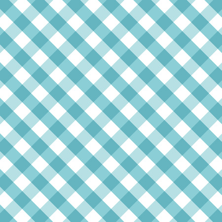 gingham: Gingham tablecloth pattern background.  Retro vector pattern. Illustration