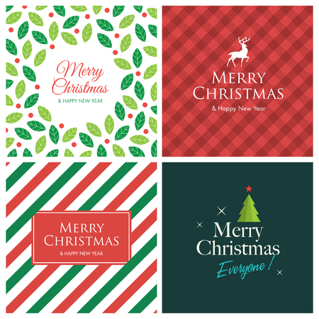 invitation cards: Christmas cards